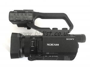 Sony PXW-X70 XAVC AVCHD Videocamera