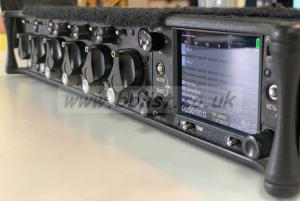 Sound Devices 664 Professionnal Audio Recorder
