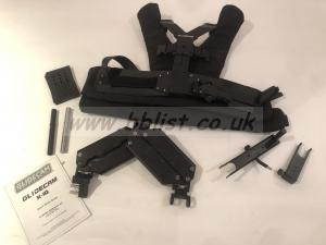 Glidecam X-10 Dual Support Arm Stabiliser Vest System
