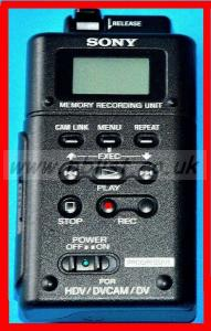 Sony HVR- MRC1 Recording Unit with iLink Cradle
