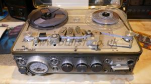 Professional audio equipment bundle