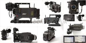 Arri Alexa SXT Plus Camera Set