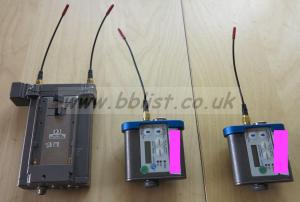 Wireless Lectrosonics