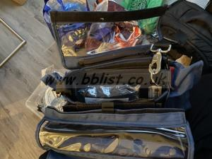 Porta Brace audio bag MX 552