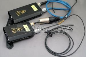 Sennheiser MKE 2-4 Lavalier microphone