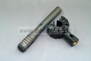 Audio Technica ATM33a microphone
