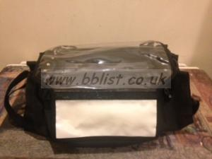 Location Sound Modular KTSystem Bags  X 4