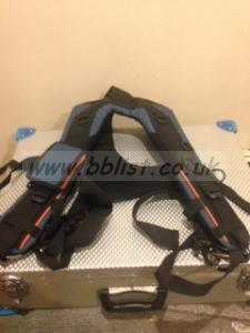 Audio Sound Bag Harness Brand New never Worn Petrol PEHR-N