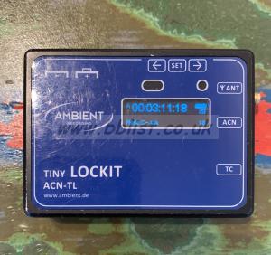Ambient ACN-TL tiny lockit