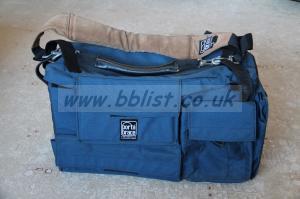 Porta-Brace Smuggler Camera Bag