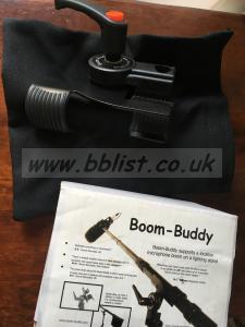 Boom Buddy