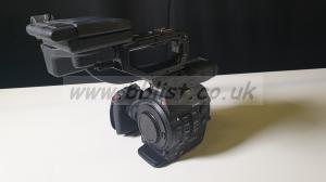 Canon EOS C300ii Camera Body