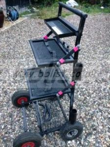 Sound Trolley * The Famous Trakker * REDUCED