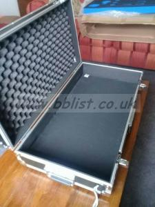 Surplus Brand New Sturdy Flight Cases