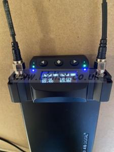 Audio Ltd A10 Receiver + 2x Transmitters
