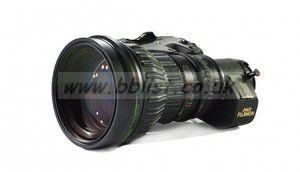 Fujinon 22x7.8mm BERM M58 Zoom