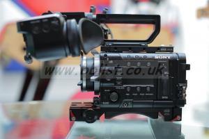 Sony F55 Camera Body