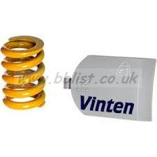 Vinten Vision 3 springs No: 02 grey or 03 Brown U005-162/3