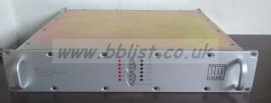 Calrec ZN-6020 2u Mixer Power Supply