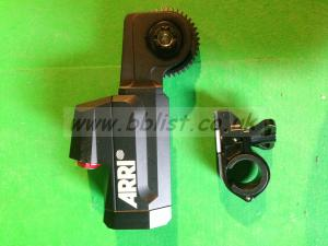 Arri Cforce Mini Motor for follow focus