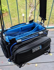 ORCA OR-30 AUDIO BAG, as new.