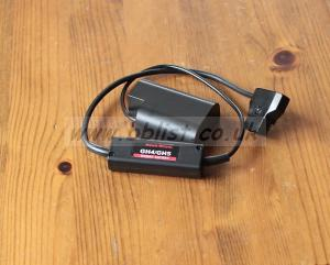 Hawkwoods GH5 Dummy battery to Dtap power cable