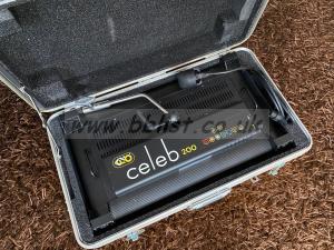 KinoFlo Celeb 200 LED