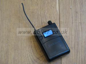 t-bone IEM 110R Receiver