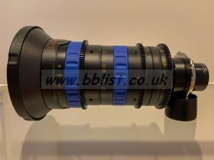 Angenieux Optimo DP 16-42mm f2,8 meter scale