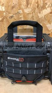 KSTGS - K-Tek Stingray Small Audio Mixer Recorder Bag