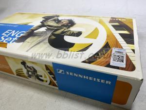 Sennheiser EW100 G3 radio mic NEW BOXED