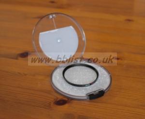 Zeiss T Star 62mm UV Filter