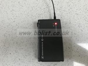 Sennheiser EW 500 G1 Transmitter