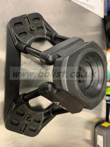 Hi-hat baby tripod, 100 mm bowl - e-Image EI-7500