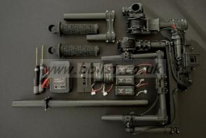 Movi Freefly M5 Gimbal System
