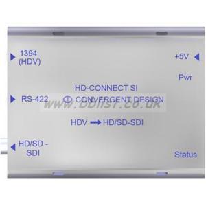 CONVERGENT DESIGN HD-CONNECT SI