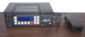 AJA KI-PRO HD/SD Video Hard Drive Recorder + 500GB