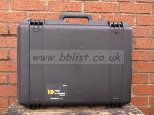 Peli Storm IM2600 Case - Very Lightly Used.