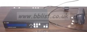 TV-ONE C2 2105  Down Converter with Power supply