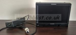 Sony LMD-940W 3G/HD 9inch Video Monitor