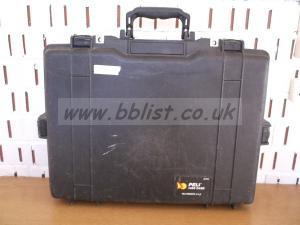 Peli 1495 Case - Well Used (Case 2)