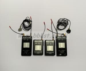 Micron Explorer Transmitters and Receivers