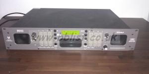 Wohler E-Mon1 HDSDI Audio Monitoring unit