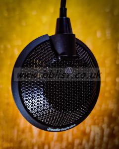 AGK Boundary Mics  as new. Four units available