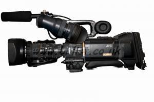 JVC GY HD201