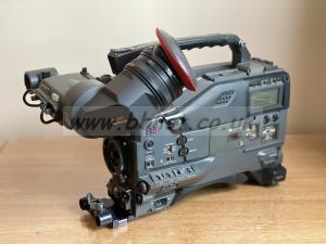 Sony HDW 750P Broadcast Camcorder