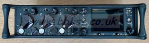 Sound Devices 633 mixer 10 track recorder -3 years old