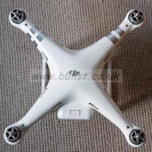 DJI Phantom 3 Advanced drone