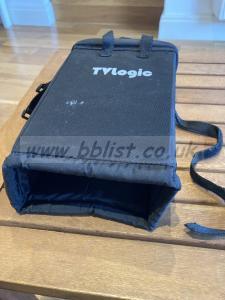 "TV Logic 5.5"" monitor hood"