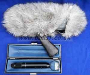 Pearl MS8 M&S microphone